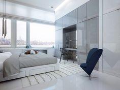 Superior Awe Inspiring Hudson River Apartment