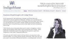 Indigo-Muse  http://indigo-muse.co.uk