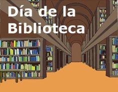 Día de la Biblioteca 2014