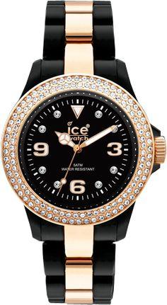 Ice Watch Stone kollekciója kapható a karora.hu oldalon.