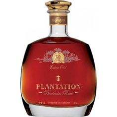Plantation Rum Anniversary - European Wines and Spirits