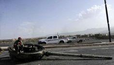 Yemen El Kaide'ye savaş açtı