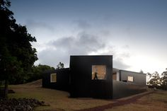 squared+: C/Z House