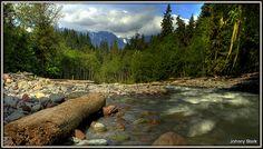 Cheekeye River
