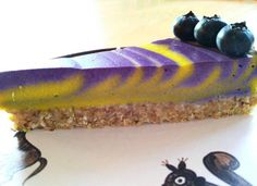 Hotels-live.com/pages/sejours-pas-chers - Blueberry and mango raw vegan cake. Yum! #rawveganfood #rawvegan #veganporn #govegan #veganslovakia #fitgirlsguide #fitwhentraveling #Bratislava #slovakia #healthylife #healthy #cleaneating #eatclean #fitness #raw #Bratislavarestaurant #cake #dessert #rawvegancake #rawvegancakes Hotels-live.com via https://www.instagram.com/p/BFTMwTAk-39/