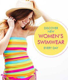 Women's Swimwear & Swimsuits | zulily