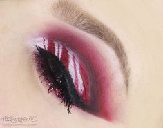 Radikal Records - Candy Cane https://www.makeupbee.com/look.php?look_id=94343