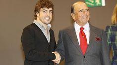 Emilio Botín y Fernando Alonso, en la «lista Falciani» del HSBC http://w.abc.es/73u2a2