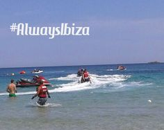 JetSky www.alwaysibiza.com