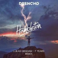 Lukas Graham - 7 Years (Hambleton Remix) by Drenchd on SoundCloud