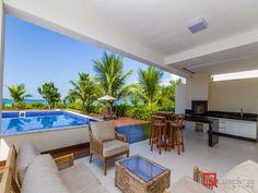 Compre Casa com 6 Quartos e 406 m² por R$ 3.600.000 em Lagoinha - Ubatuba - SP. Fale com RPrado Imoveis.