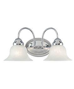 Livex Lighting 1532 Edgemont 14 Inch Bath Vanity Light