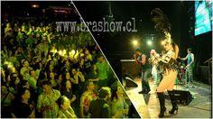 Samba, Concert, Girls Girls Girls, Santiago, Concerts