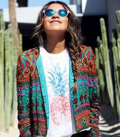 21 Covet-Worthy Graphic Tees To Shop Now via @WhoWhatWear