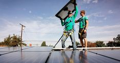 The biggest U.S. solar installer is facing falling demand ahead of its potential…