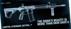 Daniel Defense Sues Remington/DPMS For Trademark Infringement - http://www.gunproplus.com/daniel-defense-sues-remingtondpms-trademark-infringement/
