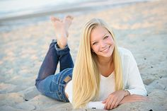 senior pictures at the beach | High School Senior Pictures on the Beach of Cape Cod and Plymouth MA ...