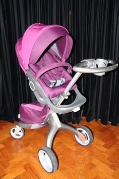 Stokke Xplory, jogging stroller ... Someone can buy this for me please !!!