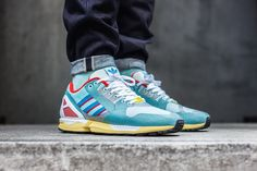 b28c38741 adidas Originals 2014 Fall Winter ZX FLUX