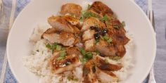 Best Tequila Lime Chicken Recipe - Tequila Lime Chicken