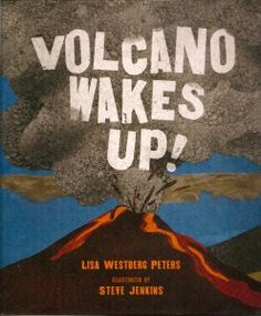Kid-friendly poems from five alternating points of view. It explores the volcanic process and its effect on the surrounding land. It's generally for Preschool-4th grade and could be used when talking about how volcanoes form and each stage.