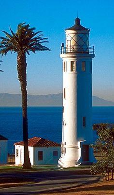 Pt. Vincente Light  Palos Verdes, California   www.facebook.com/loveswish