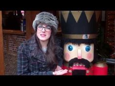 A German market Christmas special episode - introducing children to just how exciting Germany makes Christmas! Learn some new Christmassy German vocab along the way... Check it out.