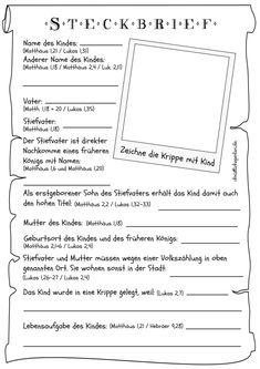 Religion - Bibel: Material für die Volksschule