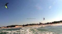 on the rock !!!! www.kitesurftaranto.it