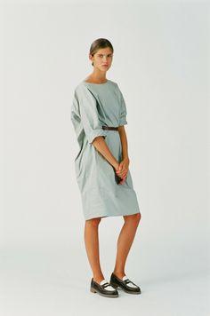 sofie d'hoore desert rope dress