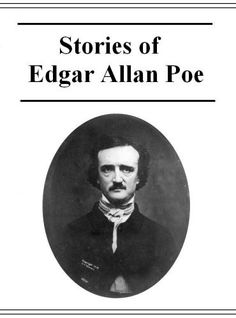 The Complete Stories of Edgar Allan Poe by Edgar Allan Poe. $0.97. Author: Edgar Allan Poe. Publisher: Douglas Editions (April 10, 2009). 832 pages
