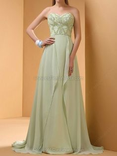 Esfiestamoda: long party dresses. Visit www.forarealwoman.com  #fashion #blogger #moda #mint