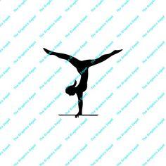 gallery for u003e gymnastics clipart images gym pinterest clipart rh pinterest com gymnastic clipart gymnast clip art silhouette