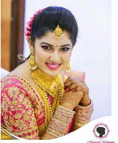 Jewellery Designs: Sneha Baby Shower Images | Indian ...