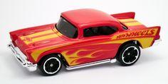 Hot Wheels '57 Chevy