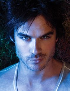 Damon Salvatore Is the Best Male Character on The Vampire Diaries