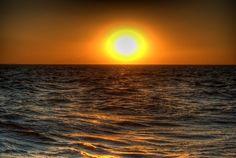 Altinkum sunset