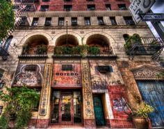 Figueroa Hotel, Downtown Los Angeles