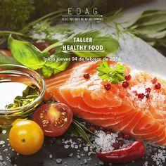 Prepara deliciosos y saludables platillos en nuestros cursos.¡Contáctanos! info@edagmexico.com