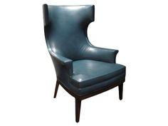Gillows Chair Steven Gambrel