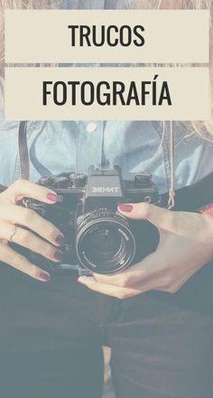 Consejos y trucos de #fotografía