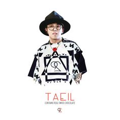 [Block B Chocolate]Taeil Version 2/7