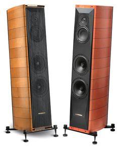 Sonus Faber Cremona M Hifi Speakers, Monitor Speakers, Hi End, High End Audio, Music Images, Electronics Projects, Loudspeaker, Audio Equipment, Audiophile