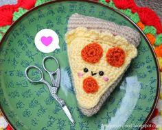 Amigurumi Food http://amigurumifood.blogspot.com.es/