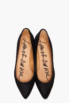 Lanvin Pointed Ballerine Flats, be still my heart. Lanvin, Cute Shoes, Me Too Shoes, Look Fashion, Fashion Shoes, Girl Fashion, Keds, Shoe Boots, Shoe Bag