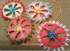 Needle Lace, Needlework, Knots, Elsa, Crochet Earrings, Crochet Patterns, Weaving, Turkey, Jewelry