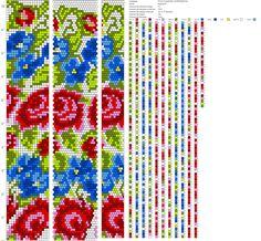 ВЯЖЕМ С БИСЕРОМ авторские схемы и не только Bead Crochet Patterns, Bead Crochet Rope, Crochet Bracelet, Peyote Patterns, Beading Patterns, Beaded Beads, Beaded Wrap Bracelets, Cross Stitch Bookmarks, Beaded Crafts