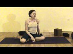 Yin Yoga Video | YOME- 100% FREE Online Yoga Videos