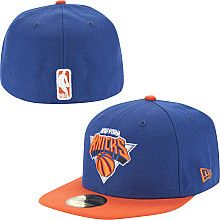 New Era New York Knicks 59FIFTY Fitted Hat - NBAStore.com