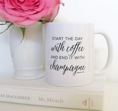 Change the champagne to beer and it will be a great cup :)